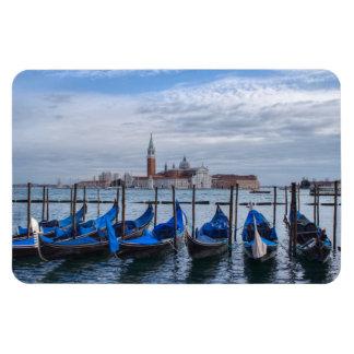 San Giorgio Maggiore Venice Italy Rectangular Photo Magnet