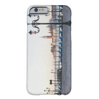 San Giorgio Maggiore viewed from Riva degli 2 Barely There iPhone 6 Case