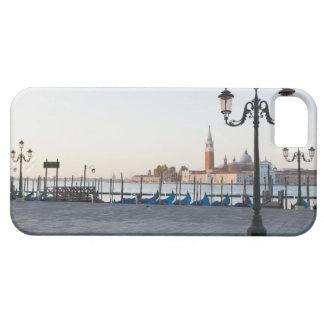 San Giorgio Maggiore viewed from Riva degli 2 iPhone 5 Case