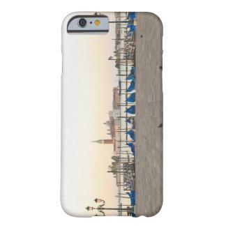 San Giorgio Maggiore viewed from Riva degli 3 Barely There iPhone 6 Case