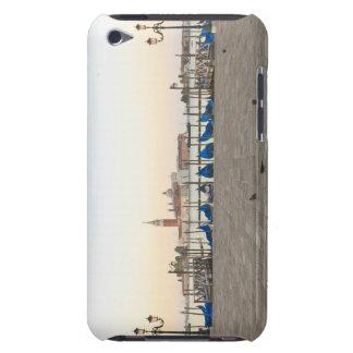 San Giorgio Maggiore viewed from Riva degli 3 iPod Touch Case-Mate Case