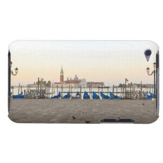 San Giorgio Maggiore viewed from Riva degli 3 iPod Touch Cover