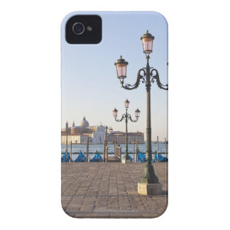 San Giorgio Maggiore viewed from Riva degli iPhone 4 Cover
