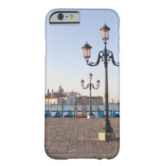 San Giorgio Maggiore viewed from Riva degli Barely There iPhone 6 Case