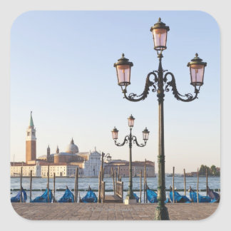 San Giorgio Maggiore viewed from Riva degli Sticker