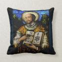 San Ignacio de Loyola Pillow