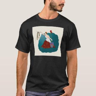 San Jacinto Flag T-Shirts