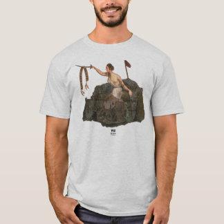 San Jacinto, Will Bratton T-Shirt