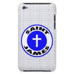 San Jaime Case-Mate iPod Touch Coberturas