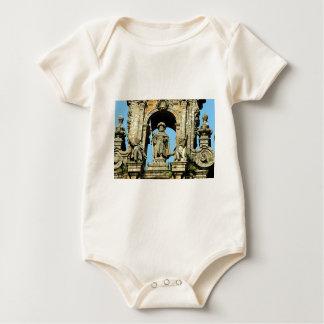 San Jaime, catedral de Santiago de Compostela, Trajes De Bebé