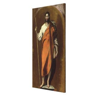 San Jaime el mayor Lona Estirada Galerías