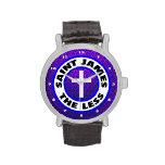 San Jaime menos Reloj