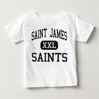 San Jaime - santos - alto - San Jaime T-shirts