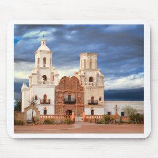 San Javier del Bac Alfombrilla De Raton