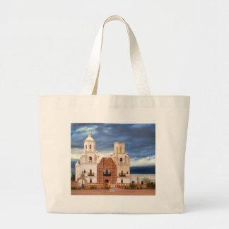 San Javier del Bac Bolsa Tela Grande