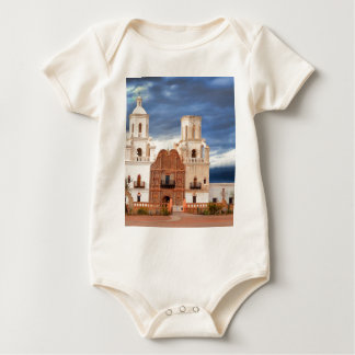 San Javier del Bac Trajes De Bebé