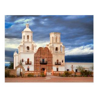 San Javier del Bac Postal