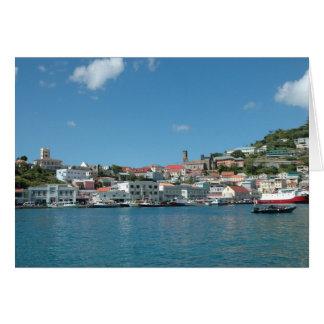 San Jorge Grenada Tarjetas