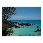 San Jorge histórico Bermudas Impresiones