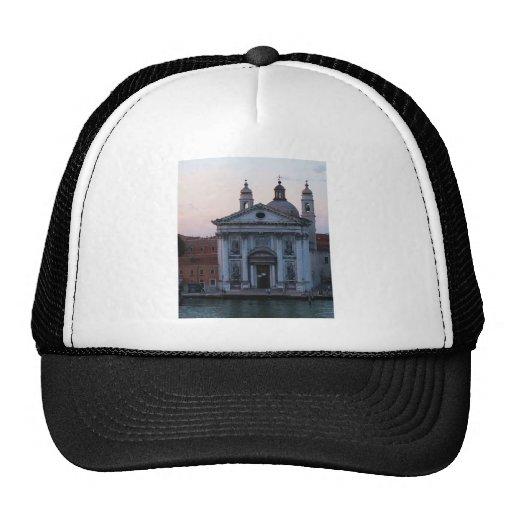 San Jorge Maggiore - Venecia, Italia Gorro