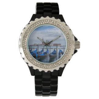 San Jorge Maggiore Venecia Italia Relojes De Mano