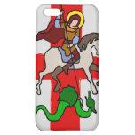 San Jorge y el iphone del dragón