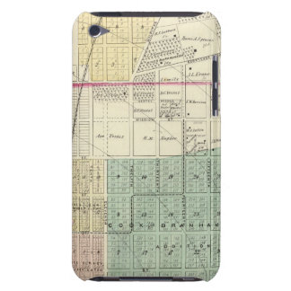 San Jose 2nd ward Case-Mate iPod Touch Case