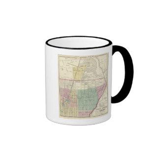 San Jose 2nd ward Coffee Mugs