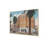San Jose, CA - hotel Sainte Claire Impresiones En Lienzo Estiradas