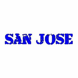San Jose Cutout