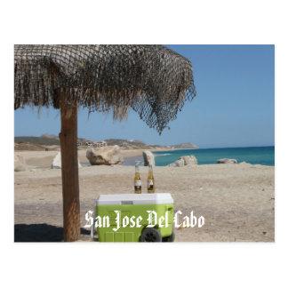 San Jose Del Cabo Tarjeta Postal