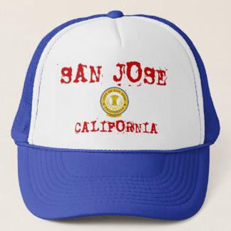 San Jose Hat / Sombrero de San Jose