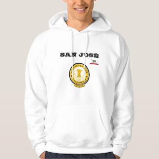 San Jose Hoodie Sweatshirt