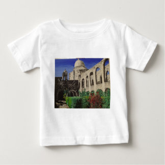 San Jose Mission Painting Baby T-Shirt