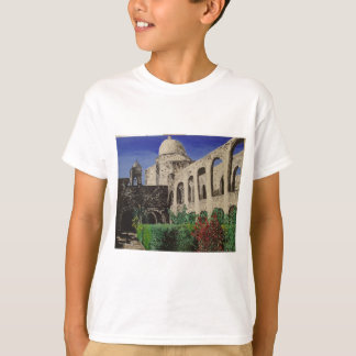 San Jose Mission Painting T-Shirt
