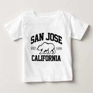 San Jose Playera Para Bebé