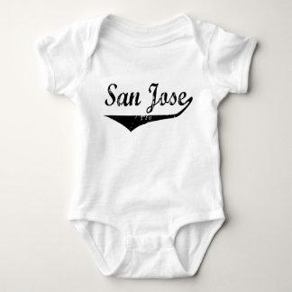 San Jose Polera