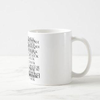 san jose police SUCK Coffee Mug