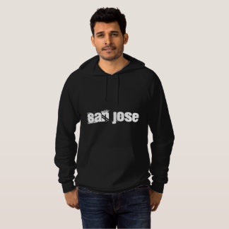 San Jose Proud Hoodies