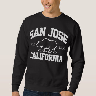 San Jose Pull Over Sudadera