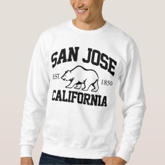San Jose Pulóver Sudadera