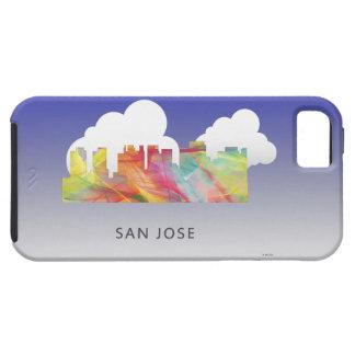 SAN JOSE SKYLINE WB1 - iPhone SE/5/5s CASE