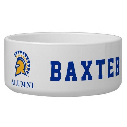 San Jose State Spartans Alumni Bowl