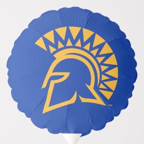 San Jose State Spartans Balloon
