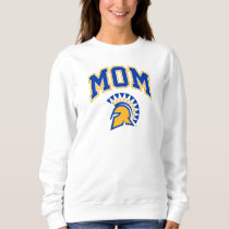 San Jose State Spartans Mom Sweatshirt