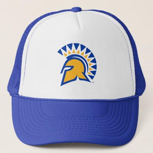 San Jose State Spartans Trucker Hat