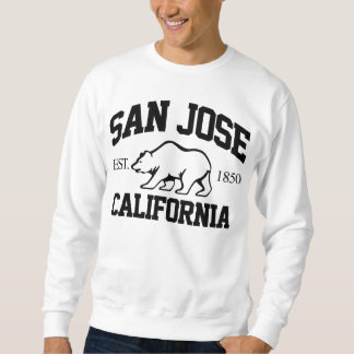 San Jose Sweatshirt