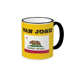 San Jose * - taza de los E.E.U.U.
