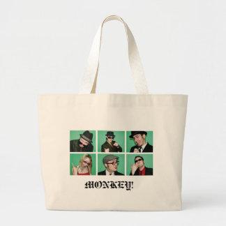 San Jose Tote-Bag! Jumbo Tote Bag
