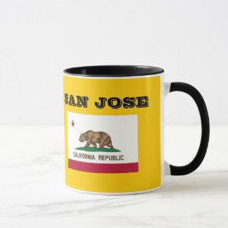 San Jose*- USA Mug